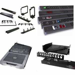Rack mount accessories