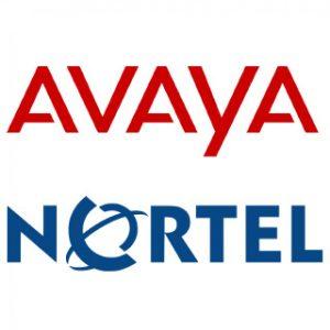 Avaya/Nortel